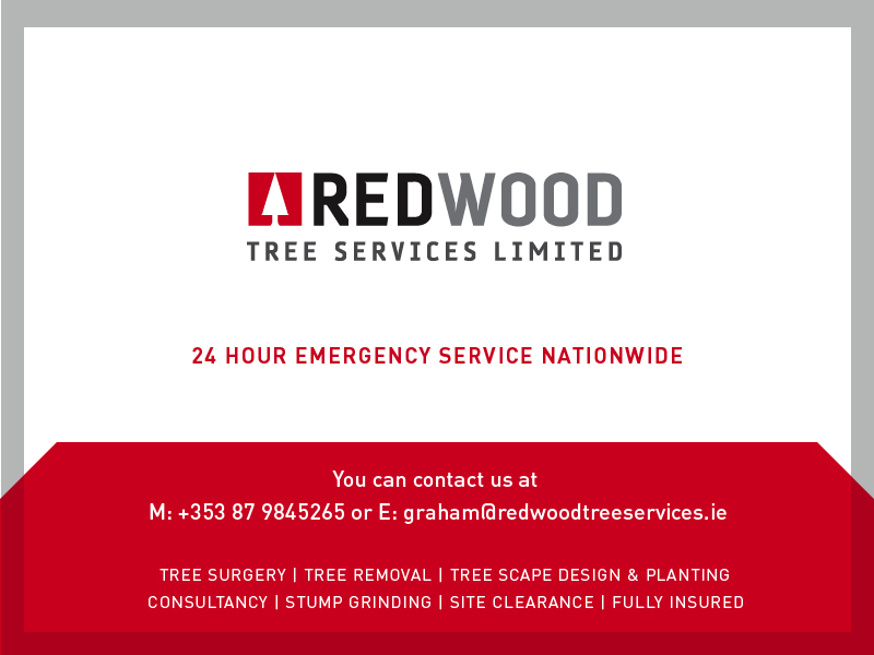 Redwood - Tree Services Limited